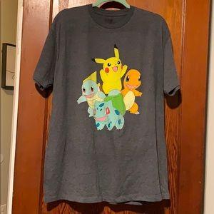 Pokémon T-Shirt.
